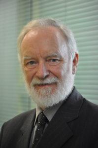 Ian McNab, Lawyer
