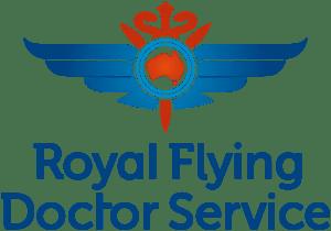 Royal Flying Doctor Service Logo