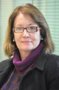 Virginia Parker, Lawyer